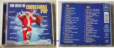 BEST OF CHRISTMAS POP Rattles, Wizzard, Spencer Davis, Clint Black.. DO-CD TOP