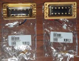 Gretsch® Blacktop Filtertron Pickup Set~Gold~G5400~Solderless Connect~Brand New
