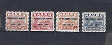 Nauru - His Majesty's Jubilee - Mint set (BP158)