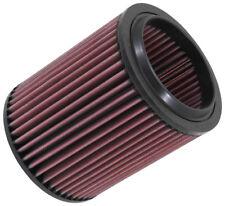 E-0775 Filtro aria K&N Ricambio AUDI A8 4.2L-V8; 2002-2010 (KN ROUND Replaceme