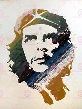 PAINTING WALL MURAL CHE GUEVARA ARGENTINIAN REVOLUTIONARY HERO ART PRINT MP5495A