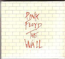 2 CD (NEU!) PINK FLOYD - The Wall (dig.rem. Run like hell Comfortably numb mkmbh