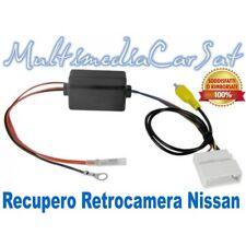 Ripristino Recupero Retrocamera Telecamera Parcheggio Nissan Juke 5923