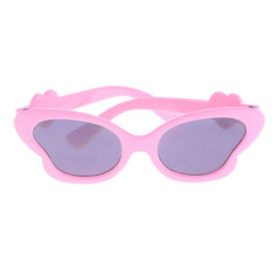 Sweet Girls Gift Pink Glasses Sunglasses for AG American Doll Dolls Accessory