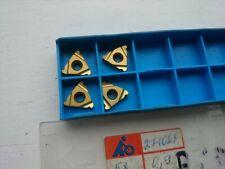 4 Garant grooving inserts 271025 0.9 HB7135 (16ER 0.90 1.8mm half round full rad