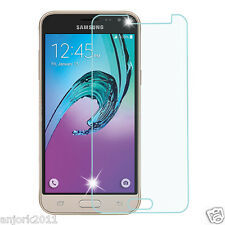 9H HARDNESS 2.5D 0.3mm TEMPERED GLASS SCREEN PROTECTOR FOR SAMSUNG GALAXY SOL J3