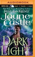 Ghost Hunters: Dark Light 5 by Jayne Castle (2015, MP3 CD, Unabridged)