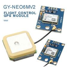 GY-NEO6MV2 Flight Controller GPS Module w/ Antenna For Arduino MWC IMU APM 2.5