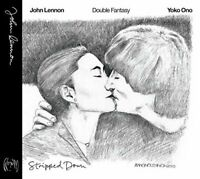 John Lennon - Double Fantasy Stripped Down [CD]