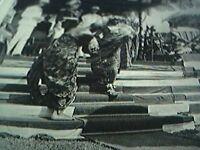 ephemera 1951 picture king of ashanti tribes kumasi gold coast