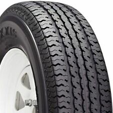 4 New ST 225/75R15 Maxxis M-8008 Radial Trailer Tires 10 Ply 2257515 75 15 R15 E