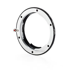 Photo Studio Leica R-EOS Leica R Lens to Canon EOS Camera Mount Adapter Ring NEW