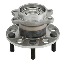 MOOG Rear Wheel Bearing with Hub Assembly Dodge Avenger Chrysler Sebring Caliber