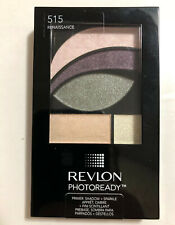 REVLON PhotoReady Primer Eye Shadow + Sparkle #515 RENAISSANCE Purple Nudes NEW
