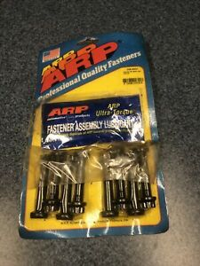 ARP 208-6401 Rod Bolts - B18C B16 VTEC Integra Civic