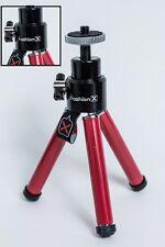 """8"""" Table Top Mini Tripod For Canon Powershot ELPH 190 180 360 350 170 160"""
