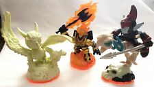 Skylanders Giants Sonic Boom Glow in the Dark~Legendary Ignitor~Fright Rider