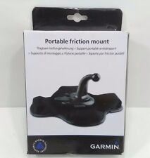 Garmin Portable Friction Mount - GPS / Weighted Pivot Mount for Car / Dashboard