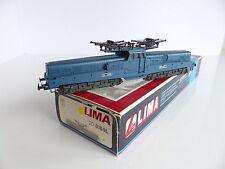 LIMA LOCOMOTIVE ELECTRIQUE CC 14166 REF 208169L (1)