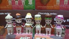 Chocolate Series 2015  Mike Chocolate /& SP  2pcs Sonny Angel Valentine/'s Day