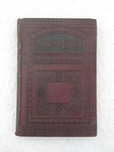 THE POETICAL WORKS OF ROBERT BURNS Arlington Edition Hurst & Co. 1890s