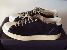 Seboy's: Scarpa Uomo Suede Blu Made In Italy  N.44 Nuove