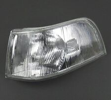 VOLVO 960 94-96 FRONT LEFT INDICATOR REPEATER LAMP LIGHT LENS 9126555 / 9178227