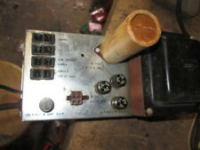Power supply from a Rowe Mm1 jukebox. Works Ok