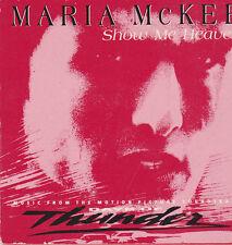 Maria McKee-Show Me Heaven 3 inch cd maxi single
