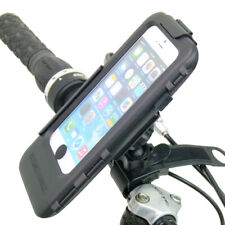 Ultimate Addons Waterproof Tough Case & Locking Strap Bike for iPhone 6S