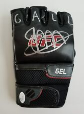 Mickey Gall Autographed Signed MMA UFC Open Palm Gel Weighted Glove JSA