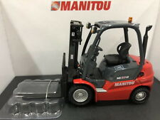 UNIVERSAL HOBBIES 1/32 SCALE MANITOU MI 25D FORKLIFT TRUCK DIECAST MODEL UH2949