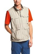 Maier Sports Men's Valdemar Vest Jacket – Hiking – Fishing – Outdoors – BNWT