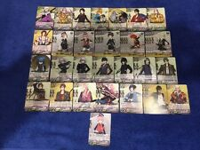 CARDFIGHT VANGUARD - TOUKEN RANBU DECK #3 W/ IWATOOSHI TOKU