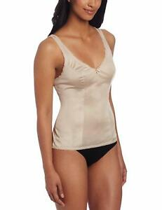 Vanity Fair Womens Daywear Solutions Built Up Camisole