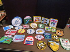 Huge Lot of Soccer Patches - 1980's & '90's - Mostly East Coast - 87 Iron-on
