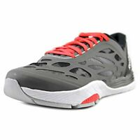 Reebok Men's Shoes LM CARDIO ULTRA m Leather Low Top Lace Up Running Sneaker