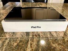Apple iPad Pro 2nd Gen,10.5in 64GB,Wi-Fi+Cellular (AT&T-UNLOCKED) Space Gray