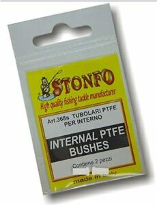 STONFO INTERNAL PTFE BUSHES TWIN PACK 11 SIZES