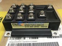 1PCS FUJI 6MBI75FA-060-01 Module Supply New 100% Best Service Quality Guarantee