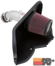 K&N Air Intake System TYPHOON For TOYOTA CAMRY V6-3.5L F/I, 2012-2017 69-8618TS
