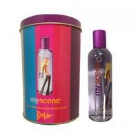 Barbie Perfume My Scene by Barbie, 3.4 oz EDT Spray for Women (Girls) New In Box