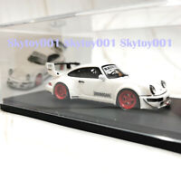 Impossible Perfect IP 1:64 Resin Car Model RWB964 WideBody Limited300 Collection