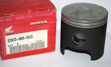 1 piston NU cote +0.50 Honda ATC 250 R de 1981/1983 réf.13103-961-003 neuf