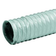 TUBO Condotto flessibile PVC NUDO ø 82 mm Conf. 10 ml
