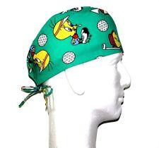 Tweety Bird Scrub Hat
