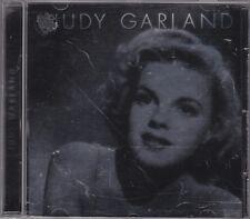 JUDY GARLAND - over the raimbow CD