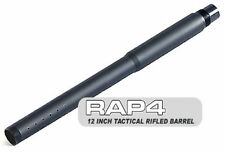"RAP4 T68, 468, spyder fileté 12"" raptor paintball baril [M5]"