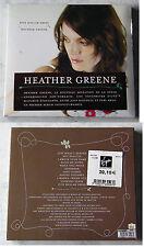 Heather Greene - Five Dollar Dress .. 2006 CD OVP