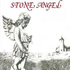 "Stone Angel ('75 Psych/Folk):  ""S/T""  (CD)"